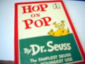 Hop on Pop: Dr.Seuss