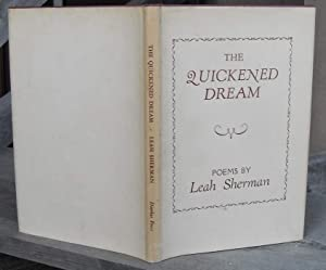 The Quickened Dream: Sherman, Leah