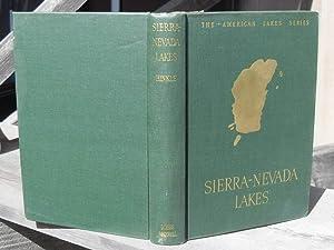 Sierra Nevada Lakes: Hinkle, George and