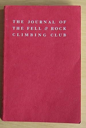 THE JOURNAL OF THE FELL & ROCK: Soper, N. J.