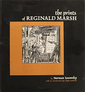 The Prints of Reginald Marsh: Sasowsky, Norman Introduction