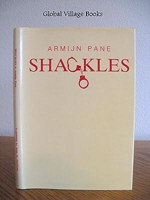 Shackles: Armijn Pane