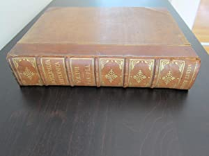 The Encyclopaedia Britannica or Dictionary of Art, Sciences, and General Literature. With ...