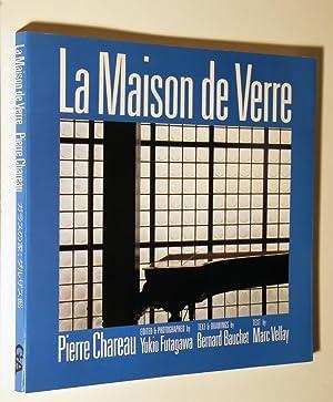 La Maison De Verre, Pierre Chareau: Futagawa, Yukio; Bauchet,