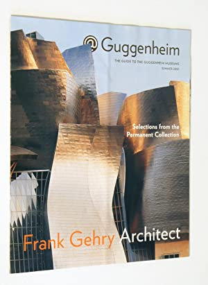 Frank Gehry Architect - Exhibit Guide: Mildred Friedman