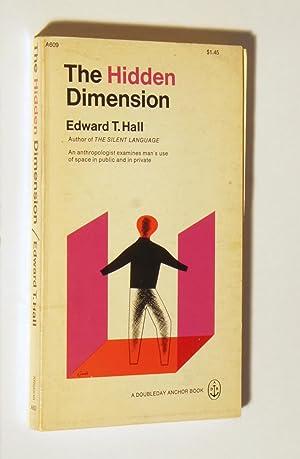 Hidden Dimension, The: Edward T. Hall