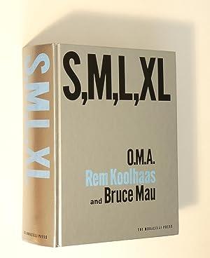 S, M, L, XL: Rem Koolhaas; Bruce