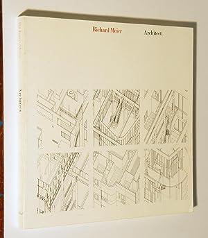 Richard Meier, Architect: Buildings and Projects, 1966-1976: Meier, Richard; Frampton,