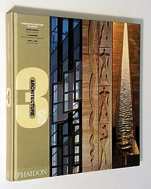 Twentieth Century Classics (Architecture 3s) Walter Gropius,: Dennis Sharp; David