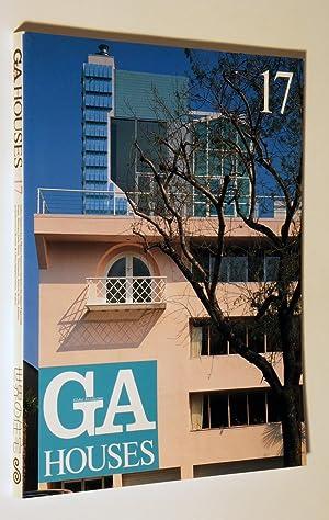 GA (Global Architecture) Houses 17: Futagawa, Yukio (Publisher);