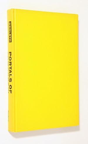 Portals of Tomorrow: August Derleth (editors)