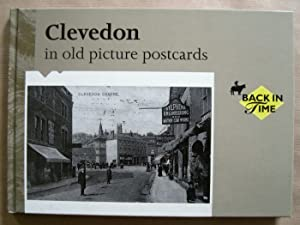 Clevedon in Old Picture Postcards