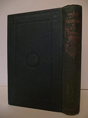 Excursions: Thoreau, Henry D.