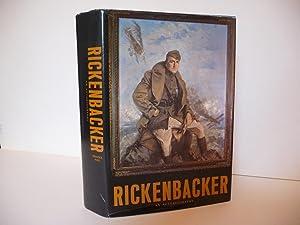 Rickenbacker: Rickenbacker, Edward V.