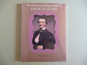 The Portraits and Daguerreotypes of Edgar Allan Poe: Deas, Michael J.