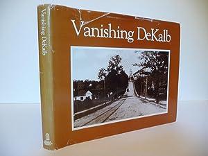 Vanishing DeKalb: A Pictorial History: DeKalb Historical Society (Ga.)
