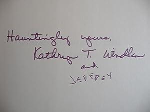 Thirteen Georgia Ghosts and Jeffrey: Windham, Kathryn Tucker