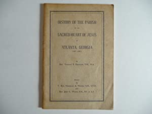 History of the Parish of the Sacred: Brennan, Rev. Vincent