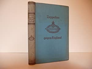 Zeppeline gegen England: Horst Frhr. Treusch von Buttlar Brandenfels