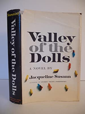 Valley of the Dolls: Susann, Jacqueline
