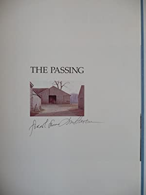 The Passing: Perspectives of Rural America, (Signed): Sams, Ferrol