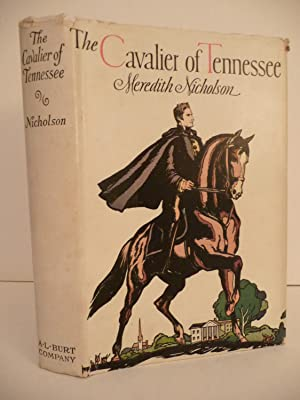 The Cavalier of Tennessee: Nicholson, Meredith