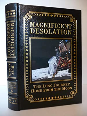 Magnificent Desolation: The Long Journey Home From: Aldrin, Buzz