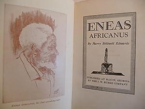 Eneas Africanus: Edwards, Harry Stillwell
