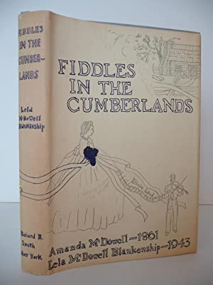 Fiddles in the Cumberlands: McDowell, Amanda and