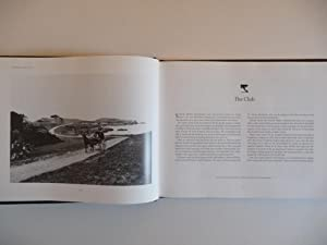 Alister MacKenzie's Cypress Point Club: Shackelford, Geoff