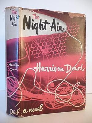 The Night Air: Dowd, Harrison