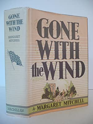 Gone With The Wind, (Facsimile Edition of: Mitchell, Margaret