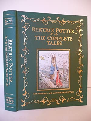 Beatrix Potter: The Complete Tales, The Original: Potter, Beatrix