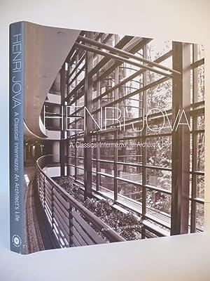 Henri Jova: A Classical Intermezzo: An Architect's: Rinehart, David Roland