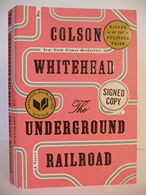 The Underground Railroad, (Signed)