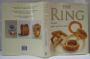 The Ring, Design : Past and Present: LAMBERT Sylvie