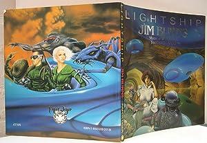 Lightship Jim Burns: EVANS Chris
