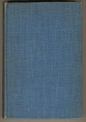 A Book of Australian Verse. Selected and: Wright, Judith