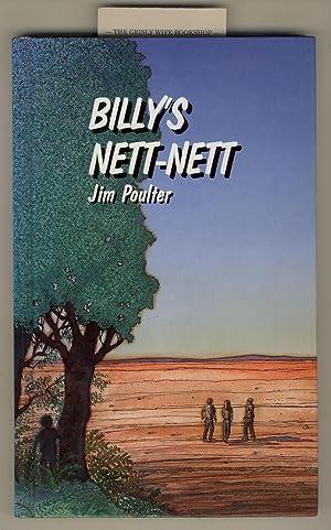 Billy's Nett-Nett (Marjorie and Bindi, 2) Illustrated: Poulter, Jim