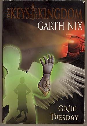 Grim Tuesday (The Keys to the Kingdom,: Nix, Garth