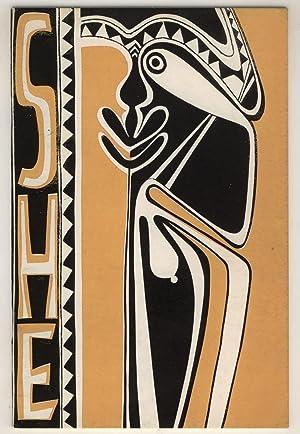 She (Papua Pocket Poets, 25): Saunana, John S.