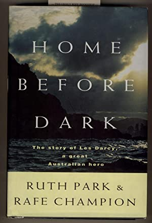 Home Before Dark: Park, Ruth and