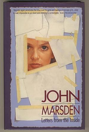 Letters from the Inside: Marsden, John