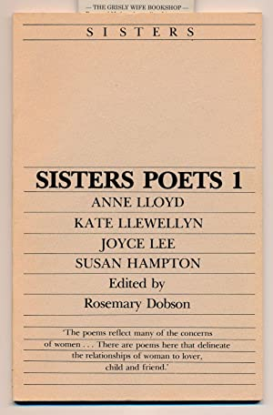 Sisters Poets 1 : Anne Lloyd, Kate: Anne Lloyd, Kate