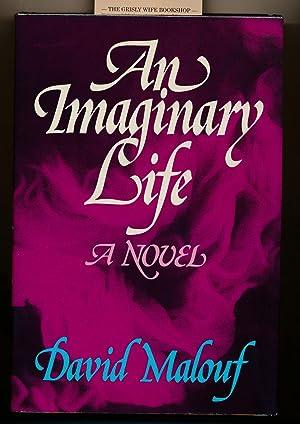 An Imaginary Life : A Novel [True: Malouf, David
