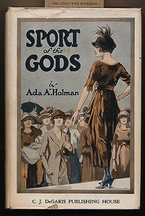 Sport of the Gods: Holman, Ada A.