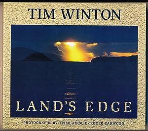 Land's Edge. Photographs by Trish Ainslie, Roger: Winton, Tim