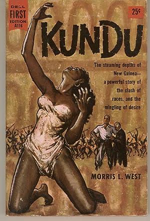 Kundu: West, Morris L.