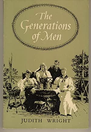 The Generations of Men. Illustrated by Alison: Wright, Judith