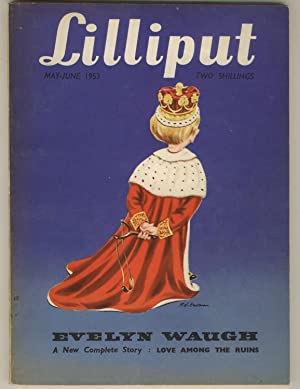 Love Among the Ruins in Lilliput, Vol: Waugh, Evelyn